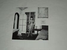 RENATA MAURO-FOTOGRAFIA  ORIGINALE ANNI'60 MISURA CM.20,00 X 25,50 TERZA