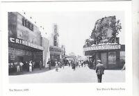 """*Postcard-""""The Midway, 1935""""   *San Diego's Balboa Pk (#143)"""