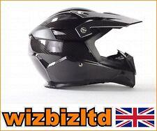 Stealth Helmet HD210 MX Carbon FIBRE  XS STH089XS