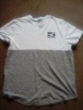 Mens Hollister T shirt size extra large
