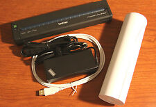 Brother Solutions PJ623 Pocketjet 6 Plus Portable Thermal Printer -NO BATTERY