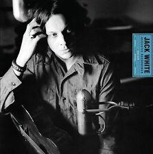 Acoustic Recordings by Jack White (Vinyl, 2016, XL)