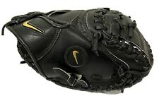 "Nike Pro Gold CMFS 34"" Baseball Catchers Mitt Right Hand Throw"