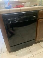 whirlpool dishwasher Slide In Undercounter