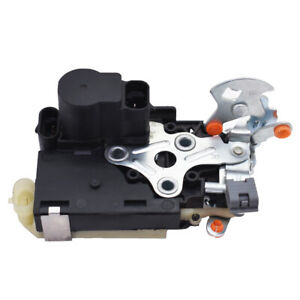 For 2000-2003 Chevrolet Tahoe GMC Sierra 1500 Front Right FR Door Lock Actuator