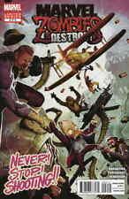 Marvel Zombies Destroy! #2 FN; Marvel | save on shipping - details inside