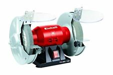 Einhell TH-BG 150 W Bench Grinder - Red