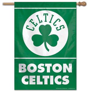 NBA Boston Celtics House Flag