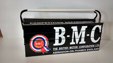 BMC Competitions dept 5tray cantilever metal toolbox gr8gift  free p&p