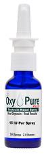Oxytocin Nasal Spray OxyPure 2.0 Ounces Professional Dose 15 IU per Spray