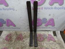 More details for vetter forklift tynes tines forks class 2 110cm 43.5 inches