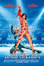 BLADES OF GLORY MOVIE POSTER ORIGINAL Mini Sheet 13x20