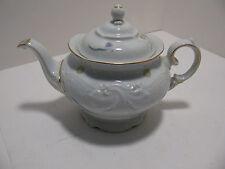 Vintage Wawel Round Tea/Coffee Pot - Made In Poland