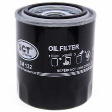 SCT Ölfilter SM132 Filter Motorfilter Servicefilter Anschraubfilter Dichtung