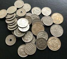 More details for left over holiday money japan 5700 yen uk face value £36.00 no reserve