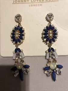 JHONNY LOVES ROSIE LONDON Drop Earrings