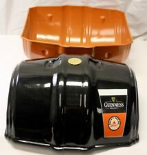 """Guinness / Bass & C"""" Pale Ale Keg-a-Que / New in Box / Portable Gas Grill"""