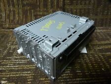 13 14 15 2013 2014 2015 Ford Escape Radio CD Player Stereo Receiver CJ5T19C107BJ
