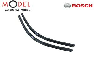 BOSCH New Driver's Side Wiper Blade For Mercedes-Benz 2118201445 / 3397118948