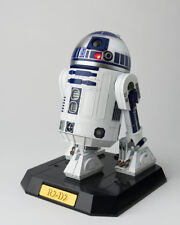 Star Wars R2-D2 Chogokin Perfection Model Die-Cast Figure BANDAI
