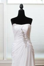Maggie Sottero Heidi Sample Wedding Dress (Size 6)