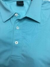Men's Dunning Golf Polo Golf Shirt •Size L *Euc