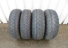 TGB Blade 550 Innova Freedom Street Tyres Set 25x8-12 and 25x10-12 M+S