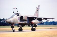 XZ109  Sepecat Jaguar GR3  Royal Air Force A3 Military Print EXCLUSIVE