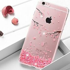 iPhone 6S Case Glitter,iPhone 6 Case Silicone,iPhone 6S Case for Girls,EMAXELER