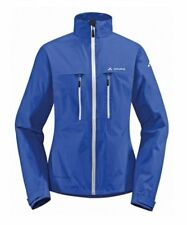Vaude Tiak waterproof breathable windproof cycling jacket £150rrp NEW & measured