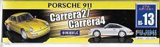 Fujimi Porsche 911 Carrera 2/4 Sports Car in 1/24 12646 ST