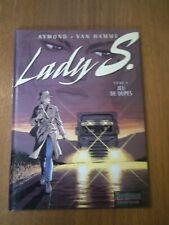 Lady S:jeu de dupes-T4-C-EO-2007