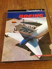 Boeing Planemakers 1
