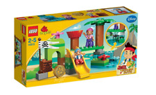 LEGO 10513 DUPLO® Never Land Hideout  BRAND NEW