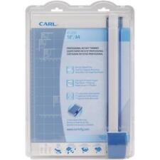 Carl A4 12 Inch Professional Rotary Paper Trimmer RT200