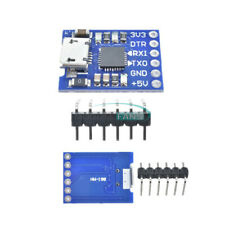 10 x CP2102 MICRO USB To UART TTL Module 6Pin Serial Converter STC Replace FT232