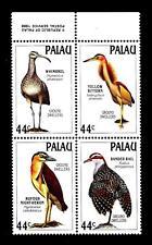 PALAU - 1988 - Fauna. Uccelli - (D)