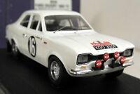 Trofeu 1/43 Scale 504 Ford Escort 1600 TC MK1 San Remo Rally Diecast model car
