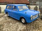 1960's Austin 1100 countryman car by Laurie toys friction drive hard to find