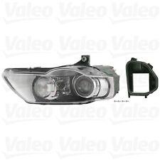 Headlight Assembly Front Right Valeo 44719 fits 08-10 VW Passat