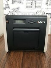 Hiti P520L Dye Sublimation Printer for Photo Booth