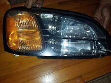 2000 2001 2002 2003 2004 SUBARU LEGACY GT SEDAN PASSENGER SIDE USED  Headlight