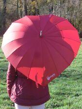 Regenschirme Original Regenschirm Weidenherz Regenschirme Stockschirm Herzen Holzherz Geschenkidee Schirme