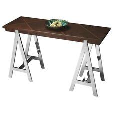 Butler Console Table, Nickel - 2260220