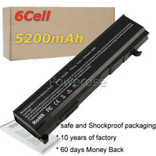 Battery For Toshiba Equium A100-027 A100-337 M50-164 M50-216 PA3399U-2BAS 338