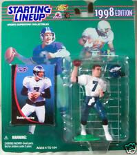 Bobby Hoying 1998 SLU Starting Lineup Eagles