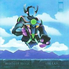 CAN, Monster Movie, Excellent