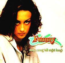 CDM - Funny - Sing A Song (3 TRACKS ITALO) MINT LISTEN