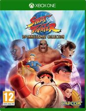 Street Fighter 30th Anniversary Collection | Xbox One New Preorder