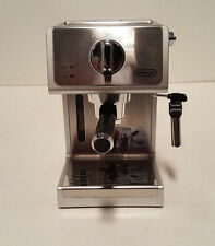 Delonghi ECP3630 15 Bar Pump Espresso Latte Hot Milk Cappuccino Maker, Stainless